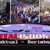 Jalan Sehat Haornas Disolo,Neno Warisman Dan Ahmad Dhani Batal Hadiri