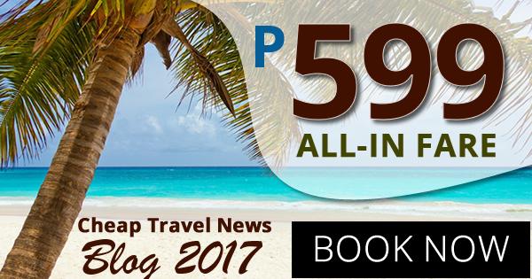 Cheap Travel Fare