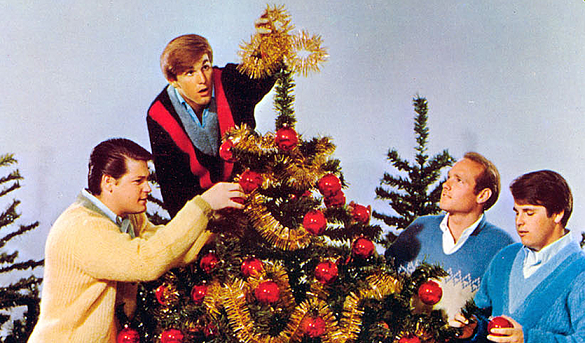 Songs for Rockin' Around the Christmas Tree