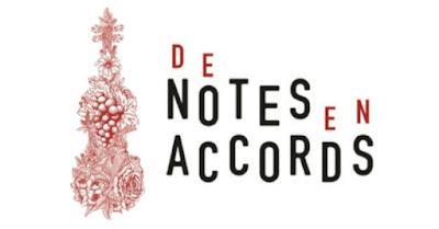 Beaux-Vins evenement juillet 2018 De Notes en Accords