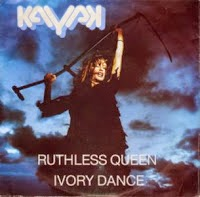 Kayak – Ruthless Queen