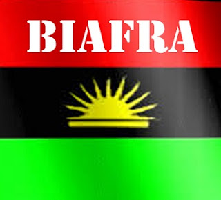 BIAFRA Not An Igbo Word; The Meaning And Origin