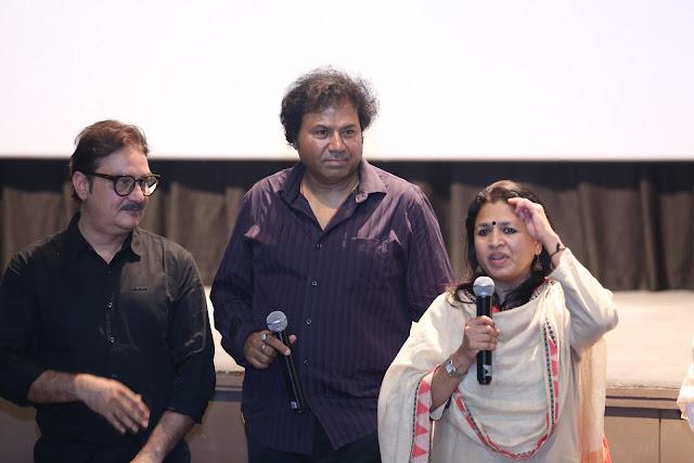 Vinay Pathak, Manoj Srivastava, Seema Kapoor