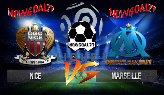 Prediksi Nice VS Marseille 22 Oktober 2018 - Now Goal