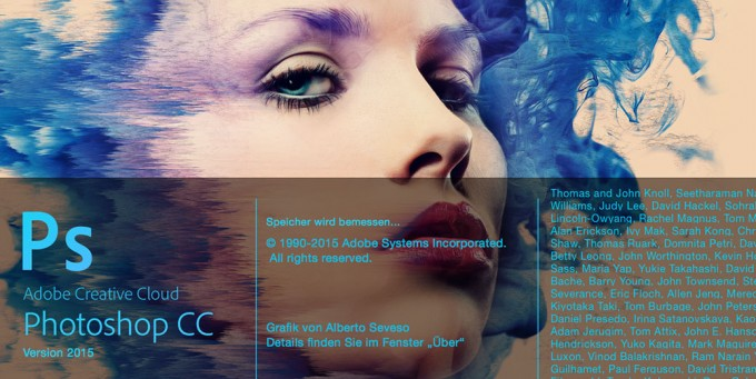 Download Adobe Photoshop CC 2015 Full Crack