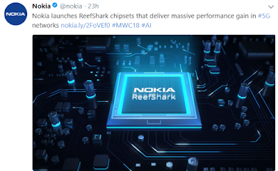 Converge! Network Digest: Nokia