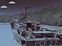 Tentara AS Ungkap UFO Saat Perang Vietnam