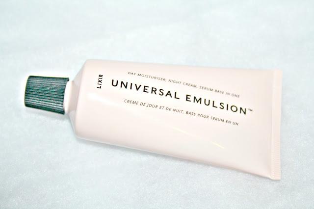 Lixir Universal Emulsion
