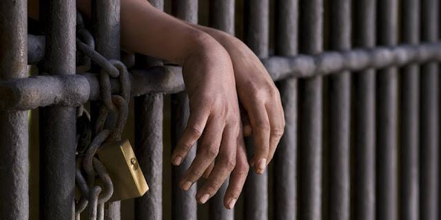 Preso del estado Bolívar consumía ratas en la cárcel para mitigar el hambre
