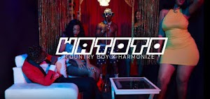 Download Video | Country Boy Ft Harmonize – Watoto