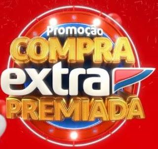 Cadastrar Promoção Compra Extra Premiada Clube Extra Aniversário