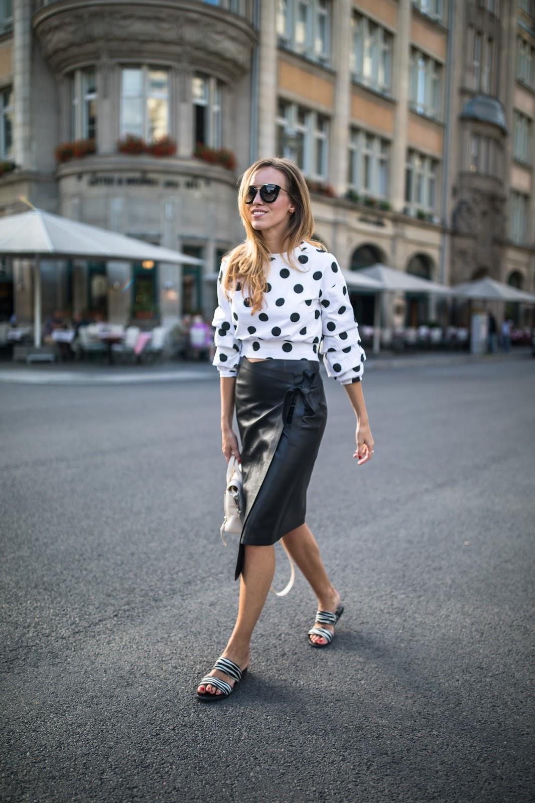 berlin fashion week street style ss18