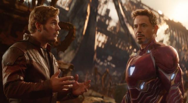 Sets Up Epic Fight in Avengers Infinity War Trailer 2 - businessveeru.com