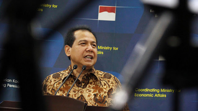 Orang Terkaya Kelima RI Disebut Masuk Bursa Ketua Tim Kampanye Jokowi