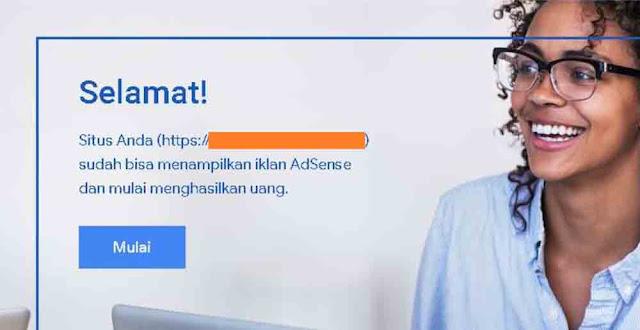 Tips Agar Blog Diterima Adsense