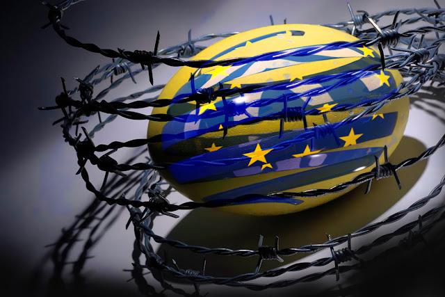 Ευρώπη στροβιλιζόμενη σε αβεβαιότητες με ηγεσίες αδύναμες