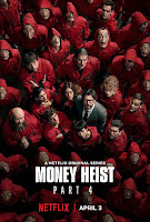 Money Heist Season 4 Dual Audio [English-Spanish] 720p HDRip ESubs Download