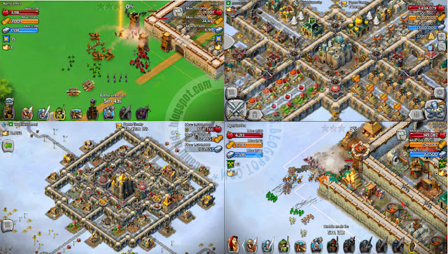 Game Age Of Empires Android Terbaru Release