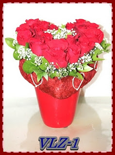 Jual Mawar Merah Grade Super Premium