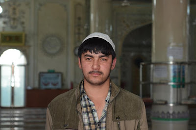 Derita Muslim Uyghur Xinjiang Suara Penindasan yang Sayup-sayup
