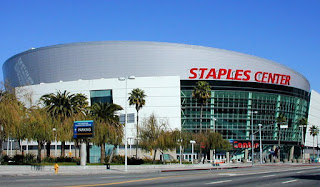 Staples Center Luxury Suites For Sale, Single Event Rentals, August 2015