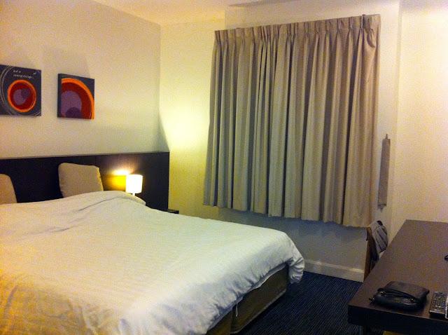24 Inn Hotel in Bangkok, Thailand