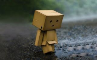 Cukup Sampai Disini - Puisi Tentang Kekecewaan