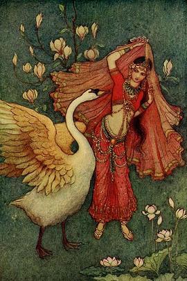 Chapter 102: Brihadwaswa tells Nala's story to Yudhisthira