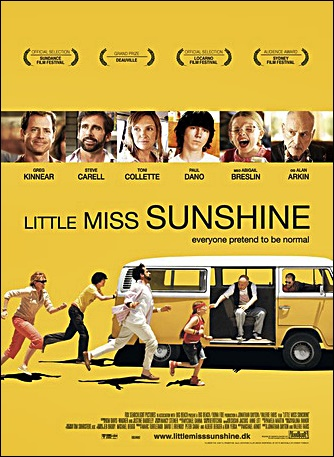"""Little Miss Sunshine"""