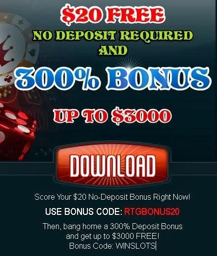 Us No Deposit Casinos
