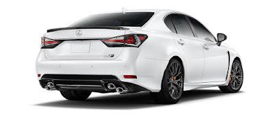 Lexus GS 2018 Review, Specs, Price