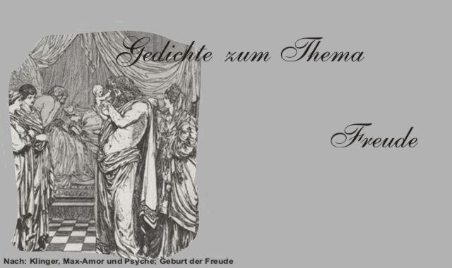 Gedichte Und Zitate Fur Alle Deutsche Gedichte Zum Thema Freude 9