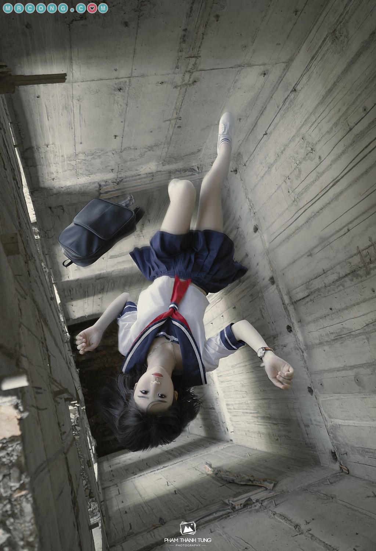 Image Photos-by-Pham-Thanh-Tung-MrCong.com-006 in post Ngẩn ngơ với nét quyến rũ của cô nàng nữ sinh khoe vòng ba trong phòng ngủ (13 ảnh)