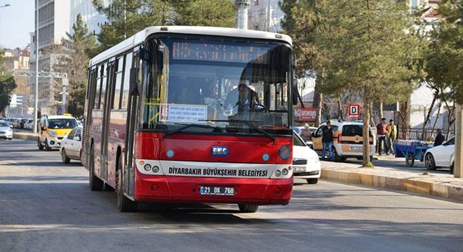 Diyarbakır'dan Dicle'ye yeni toplu taşıma güzergahı