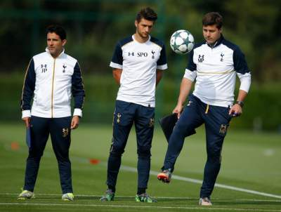 Pochettino has changed youth development at Tottenham