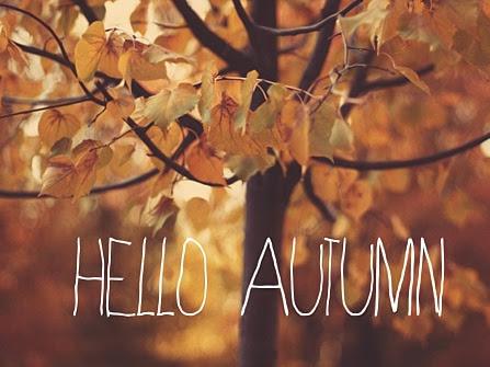 The Autumn Instagram Checklist
