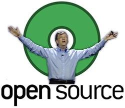 Microsoft diz que é possível ter o Windows com código aberto!