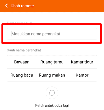 Cara Menggunakan Mi Remote AC, TV, Box, Fan, DVD, Projector