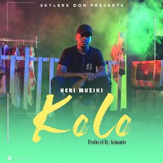 Heri muziki - Kolo