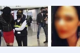 Στο δικαστήριο η 20χρονη από τη Μυτιλήνη που συνελήφθη με κοκαΐνη στο Χονγκ Κονγκ