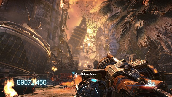 Bulletstorm Complete Edition PC Full Version Screenshot 1