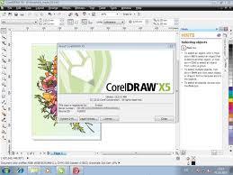 Anamichi view: corel draw x5 portable.