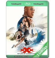 XXX: REACTIVADO (2017) WEB-DL 1080P HD MKV ESPAÑOL LATINO