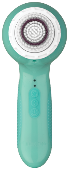 win a micheal todd beauty soniclear elite by barbies beauty bits