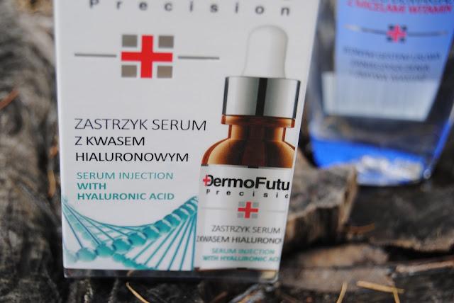 serum z kwasem hialuronowym
