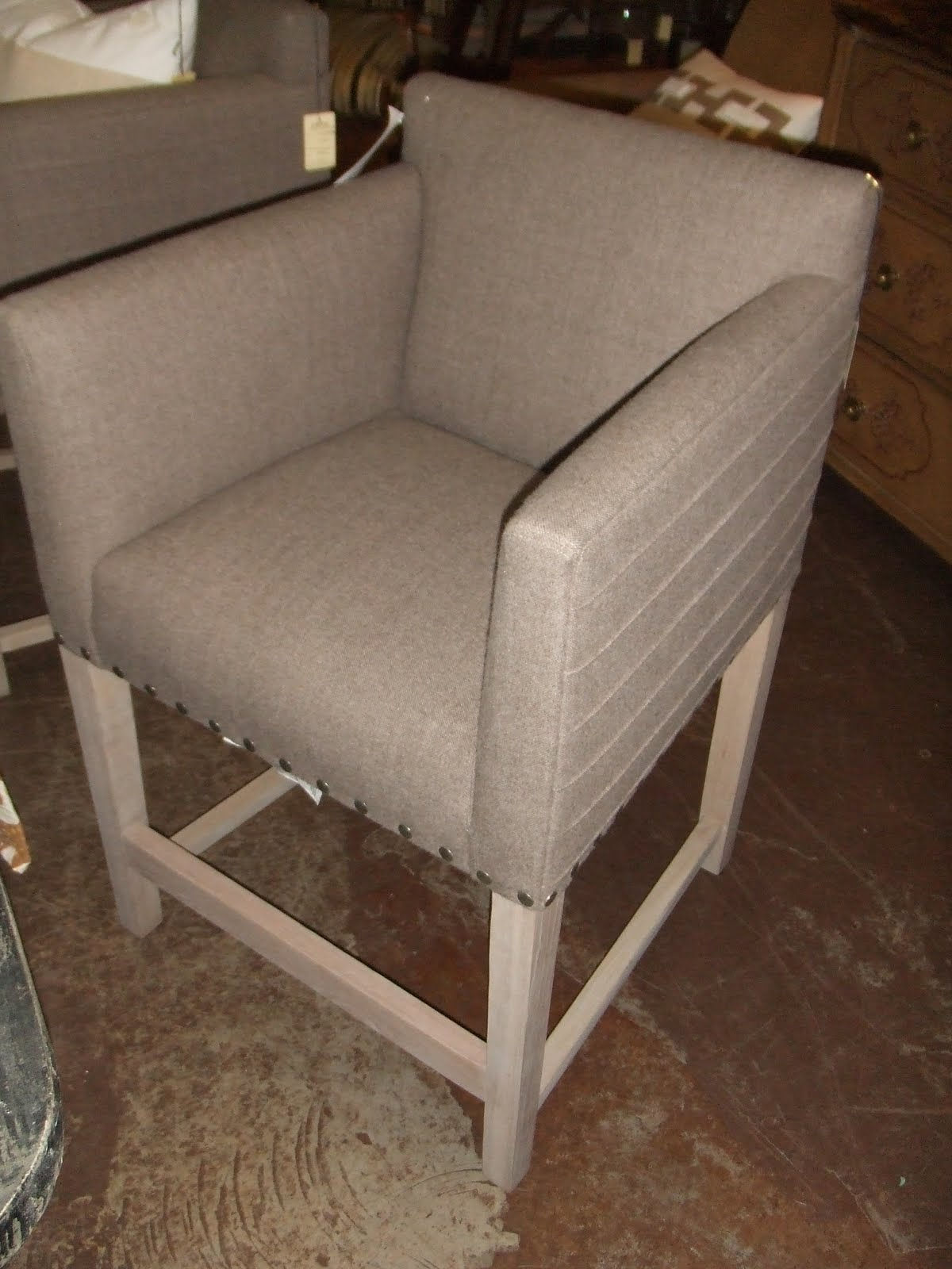 Circa New Upholstery