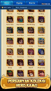 Download Dewa Ngamuk-Crazy Gods Mod Apk v1.0.6 Terbaru Update 2016