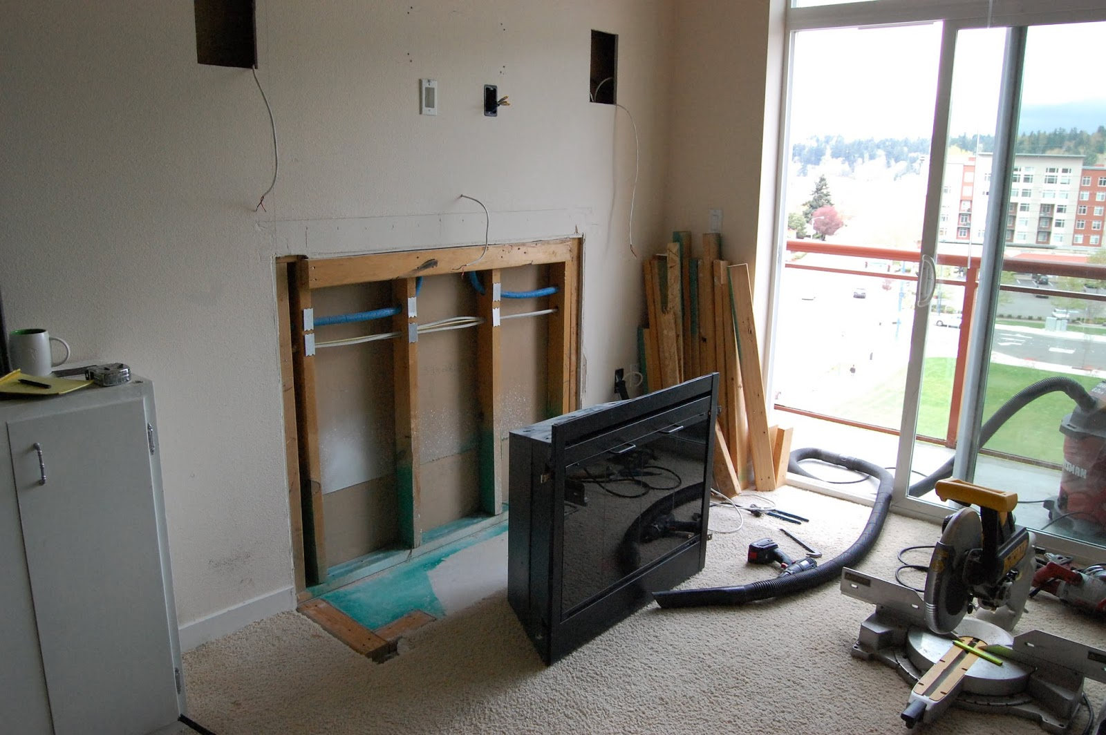 Cost To Build A New Fireplace