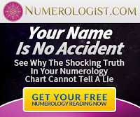 set your intention with numerology guide