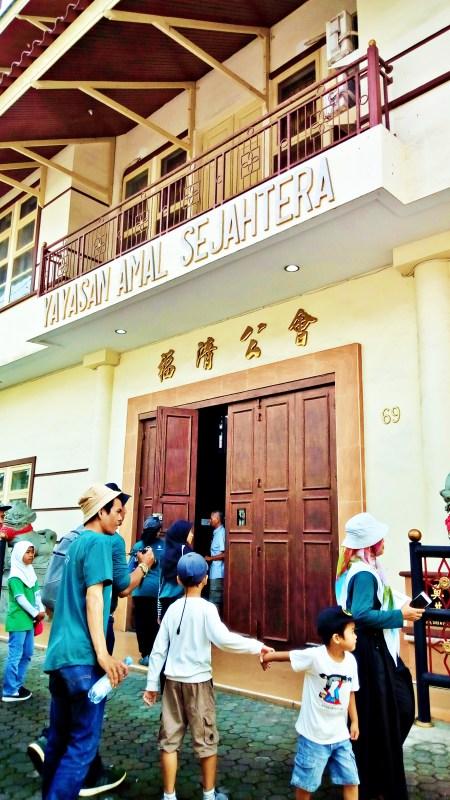 Pecinan Makassar - Mugniar